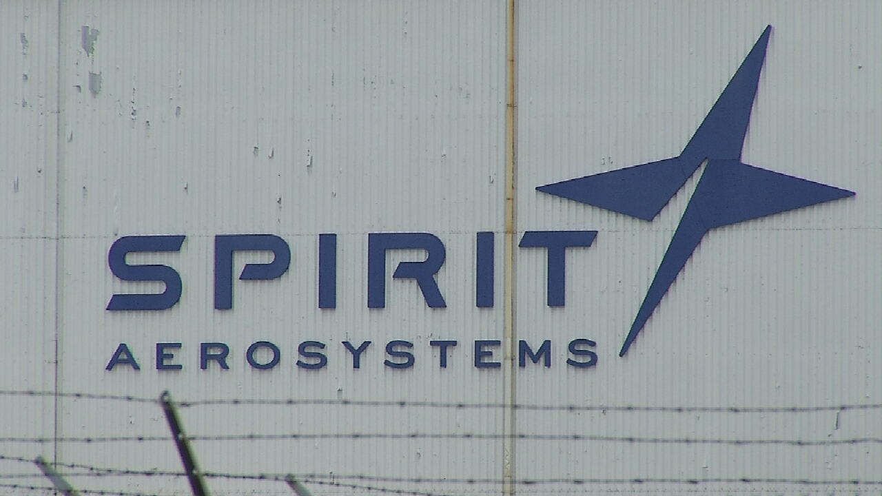 Spirit Aerosystems Offers Voluntary Layoffs To Employees