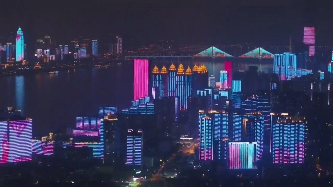 Wuhan Ends Lockdown After 10 Weeks