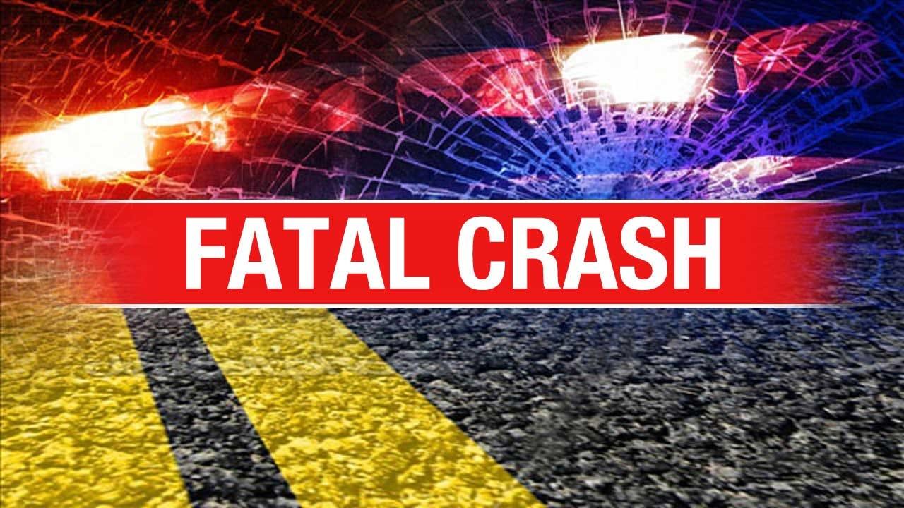 Motorcycle Rider Killed In OKC Crash