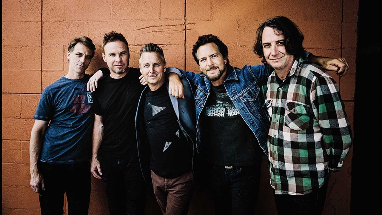 Pearl Jam Cancels Upcoming Concert At Chesapeake Energy Arena