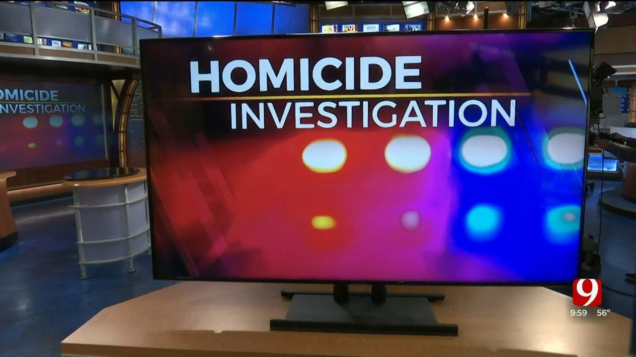 Report: Homicide Investigation Underway After Deadly Shooting In NE OKC
