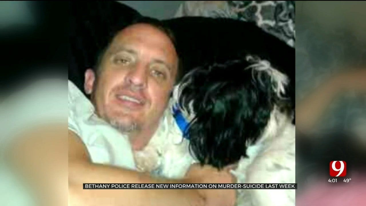 New Details Released In Bethany Murder-Suicide