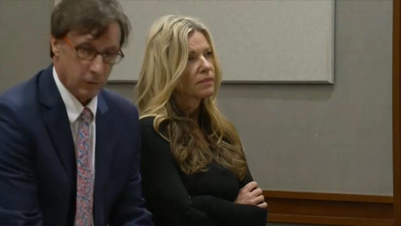 Lori Vallow Faces Extradition Hearing After Arrest In Hawaii