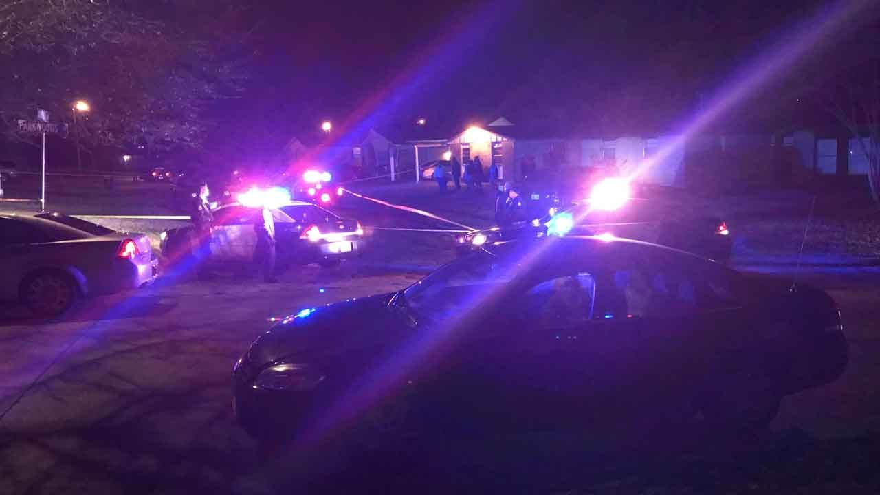 Midwest City Police Investigate Deadly Shooting