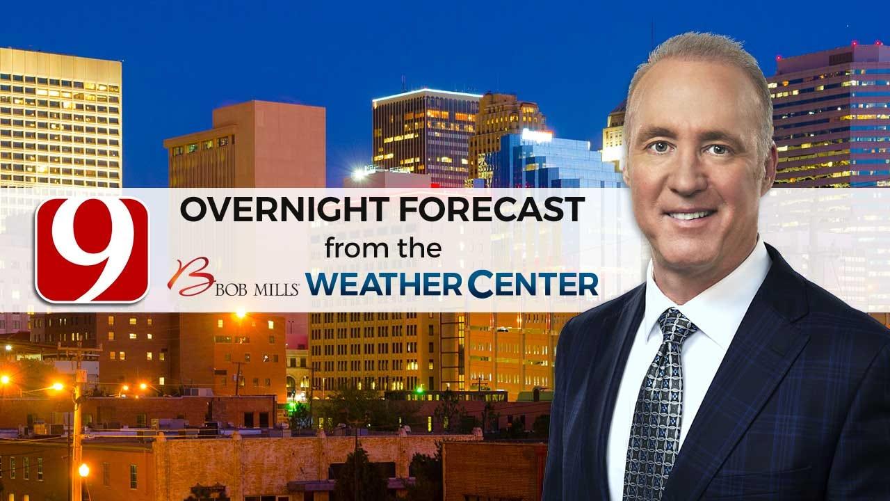 Wednesday Forecast