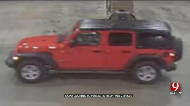 Police Seek Public's Help Locating I-40 Hit-And-Run Suspect