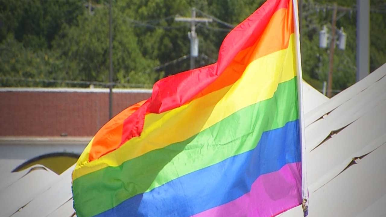 Utah Becomes 19th State To Ban LGBTQ Conversion Therapy For Children, Teens