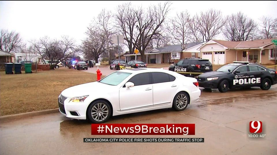 Police Investigate After Officers Fire Shots In SE OKC, No Injuries Reported