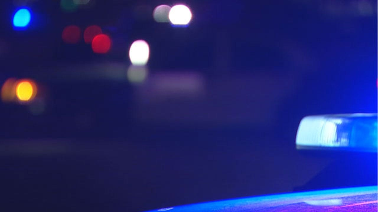 Guthrie PD: Man Shoots Girlfriend After Mistaking Her For An Intruder