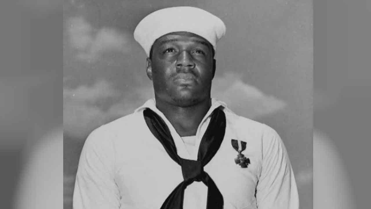 Next U.S. Navy Aircraft Carrier To Be Named After African American Pearl Harbor Hero