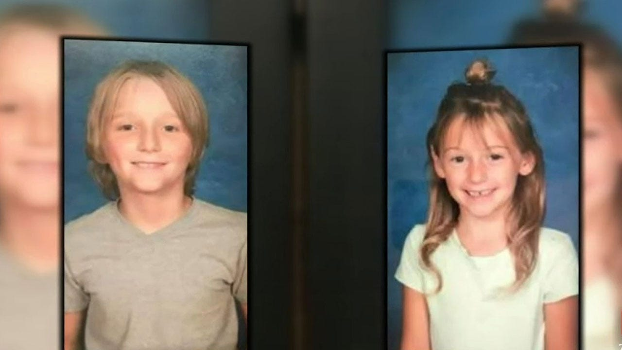 Search Continues For Missing Pauls Valley Children