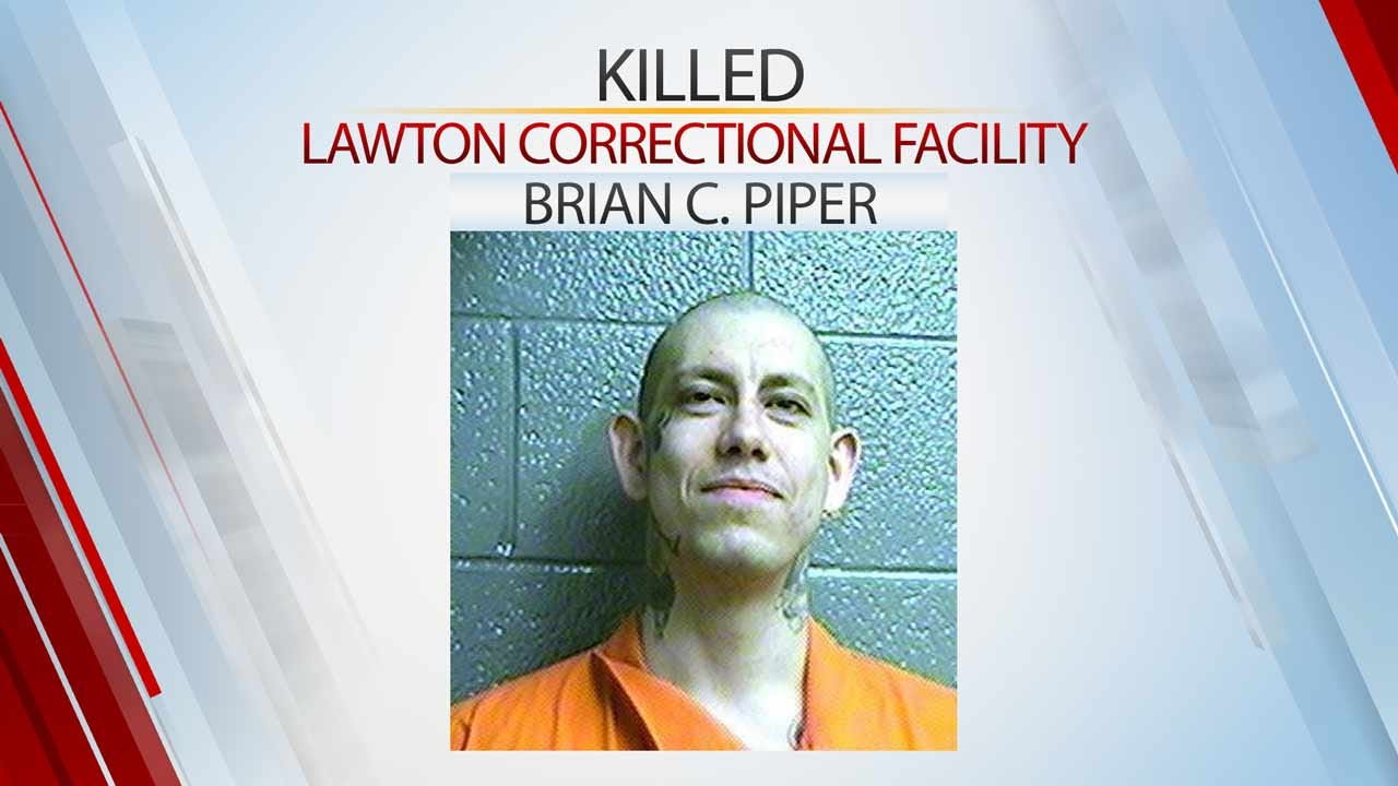 ODOC Investigating After Fatal Stabbing At Lawton Correctional Facility