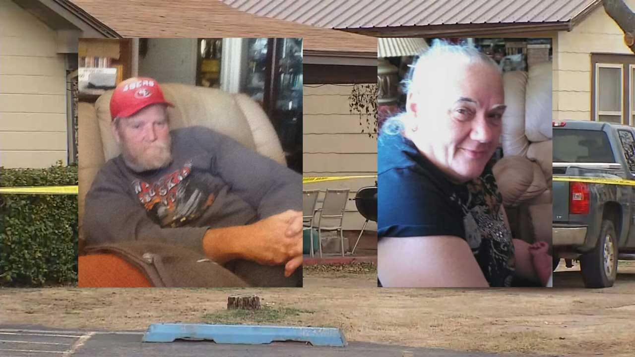 Chickasha Police Identify 2 Killed In Thursday Shooting