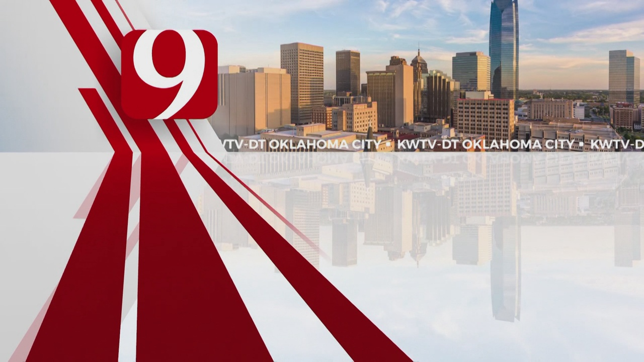 News 9 4 p.m. Newscast (May 20)