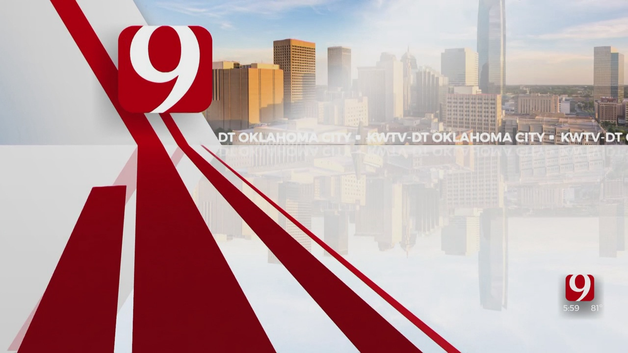 News 9 6 p.m. Newscast (May 20)