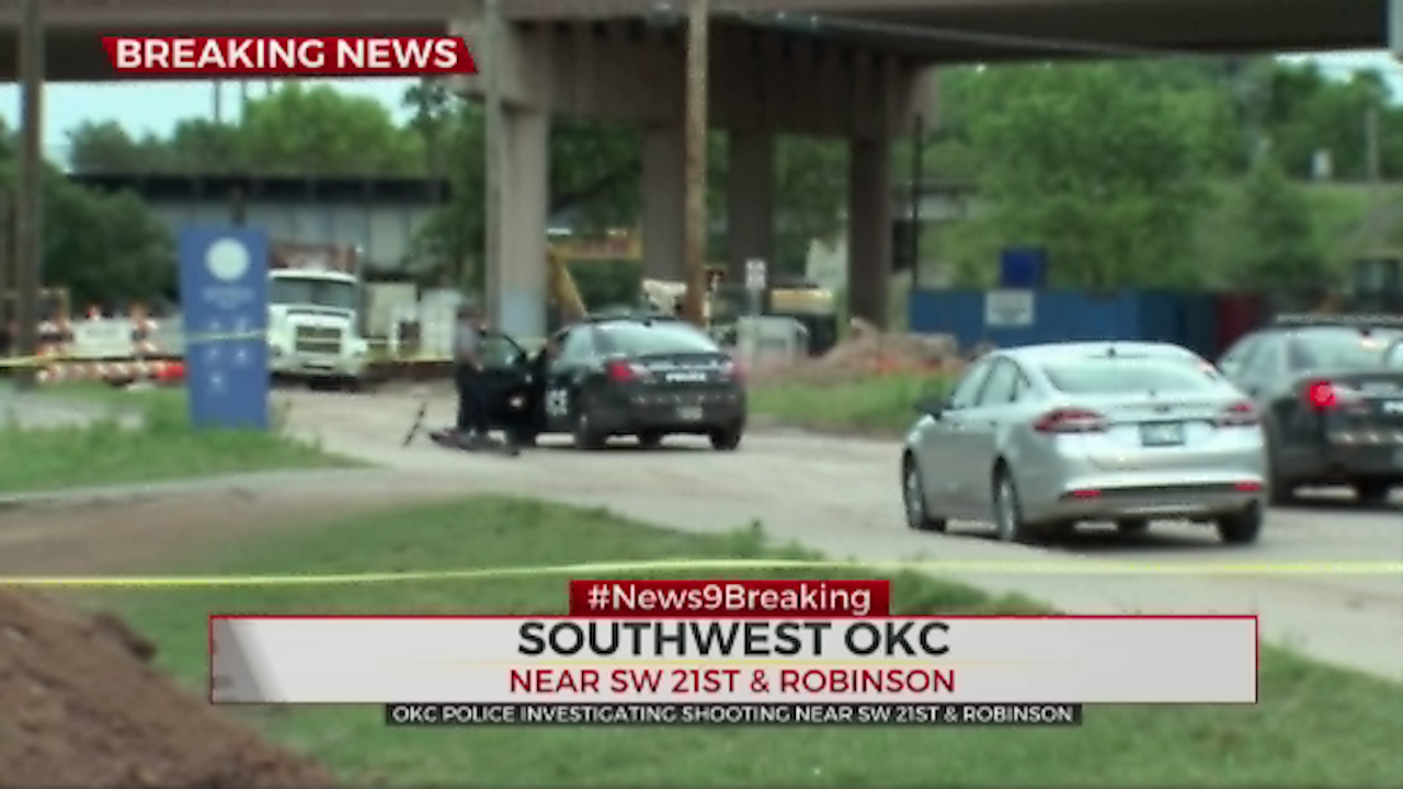 Police Investigate After 1 Person Was Shot In The Head In SW OKC