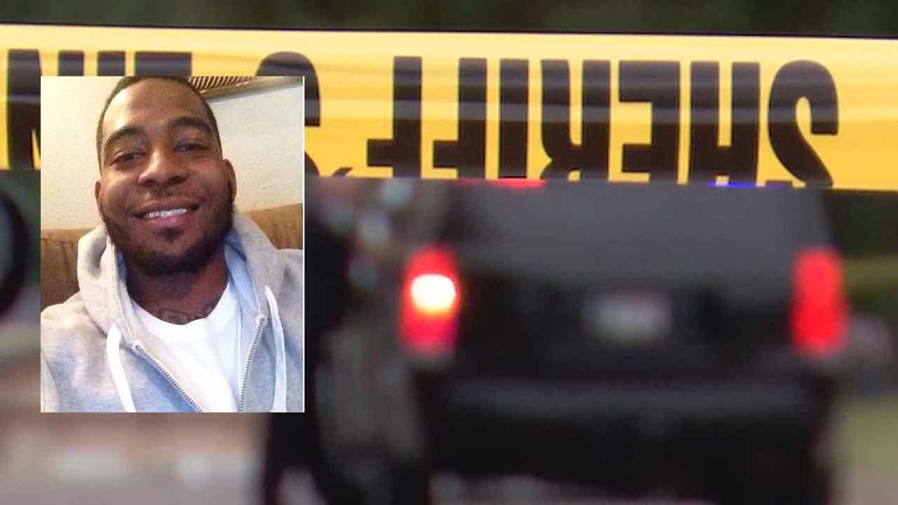 Authorities Investigate Double Homicide In Spencer
