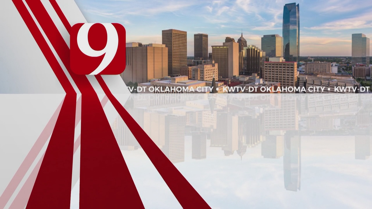 News 9 10 p.m. Newscast (May 21)