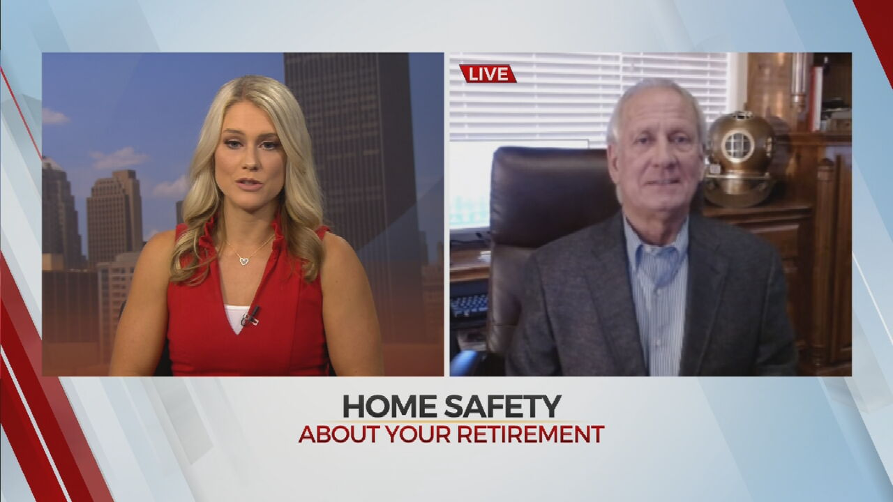 About Your Retirement: Home Safety