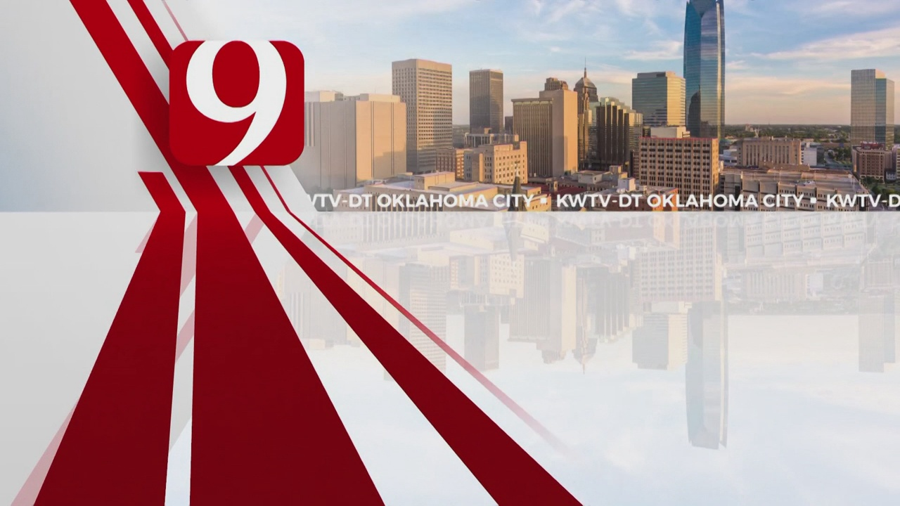 News 9 6 a.m. Newscast (May 26)