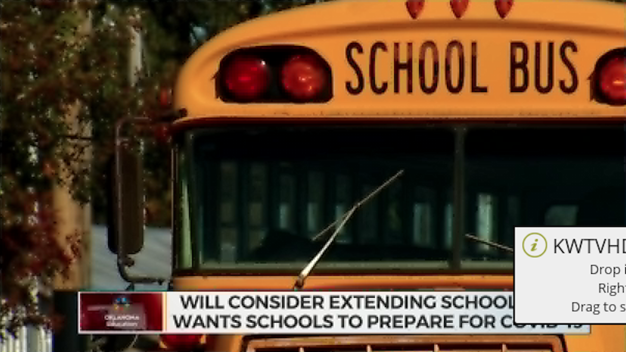 State Education Officials To Consider Saturday School During Special Meeting