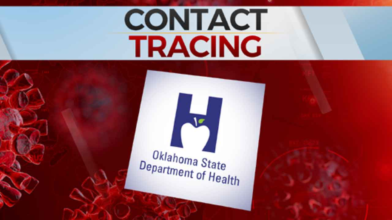 OSDH Hiring New Employees For COVID-19 Contact Tracing