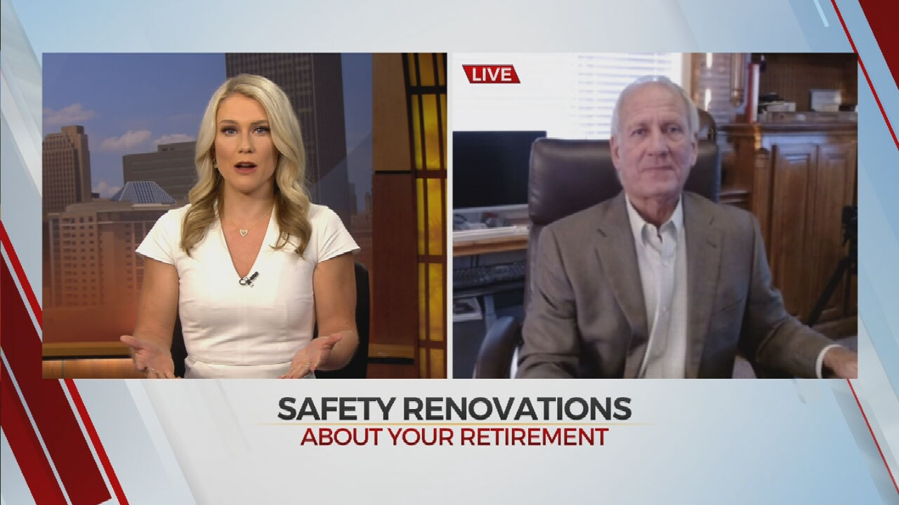 About Your Retirement: Home Renovations For Aging Parents