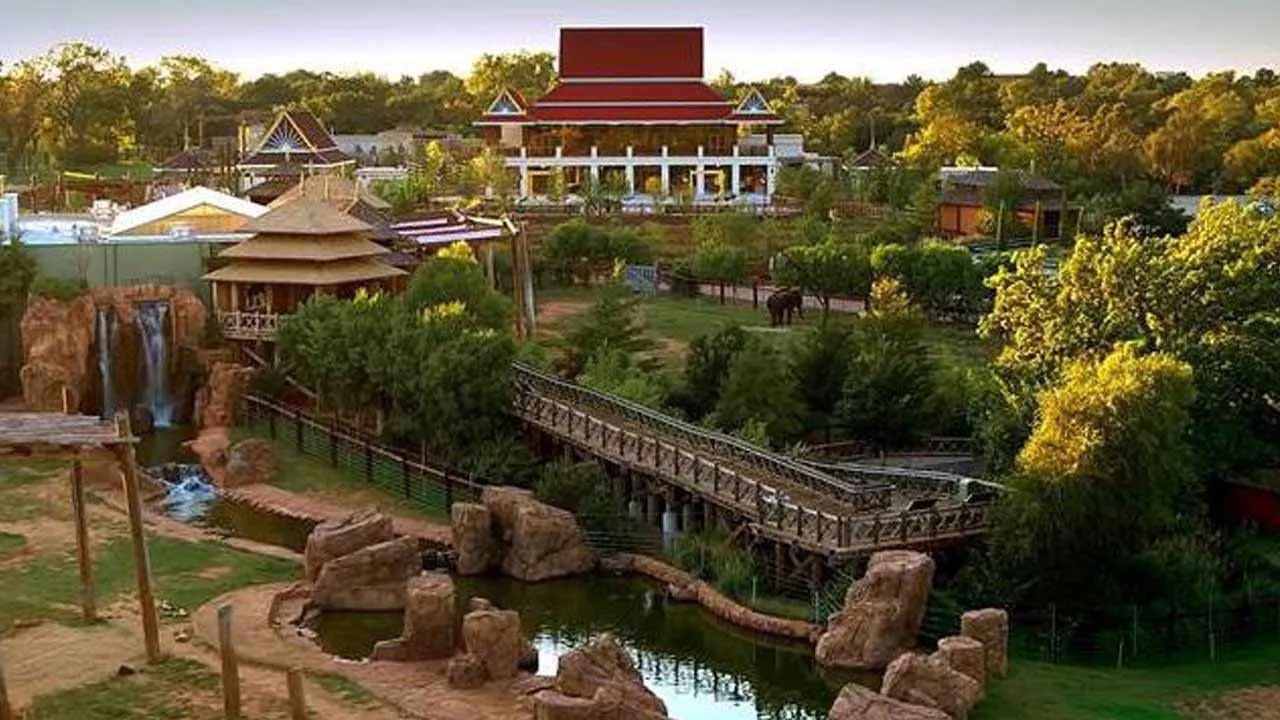 OKC Zoo Opening Earlier For Guests Making Reservations