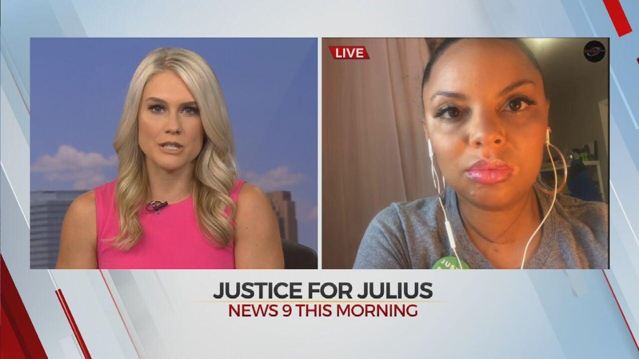 Nearly 5 Million Sign Petition To Halt Execution Of Julius Jones