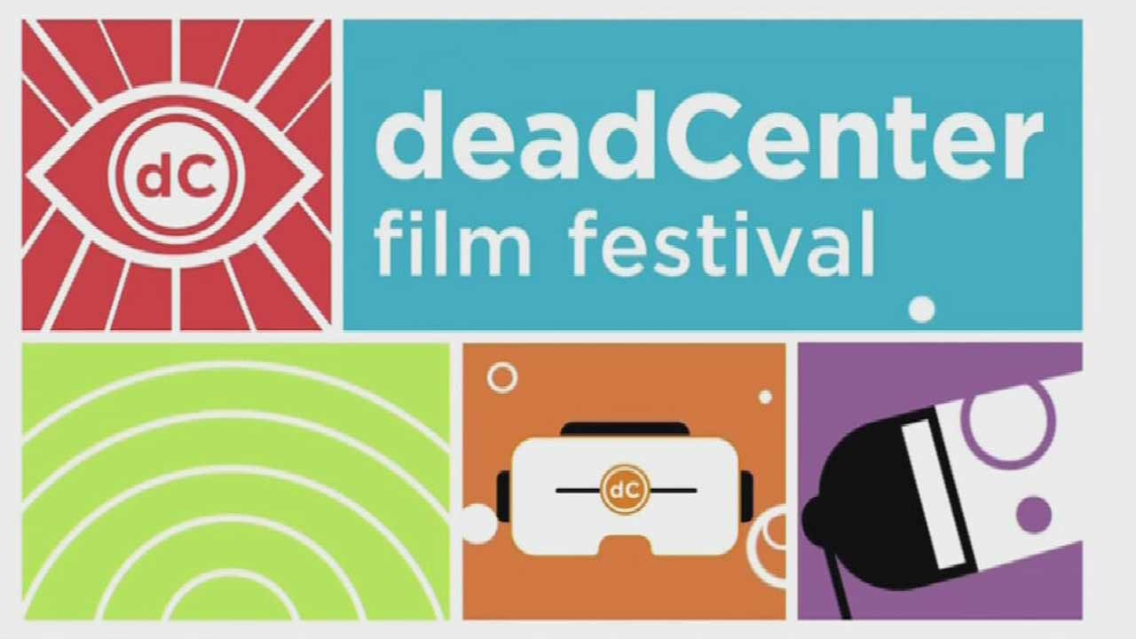 deadCenter Film Festival Goes Digital For 2020