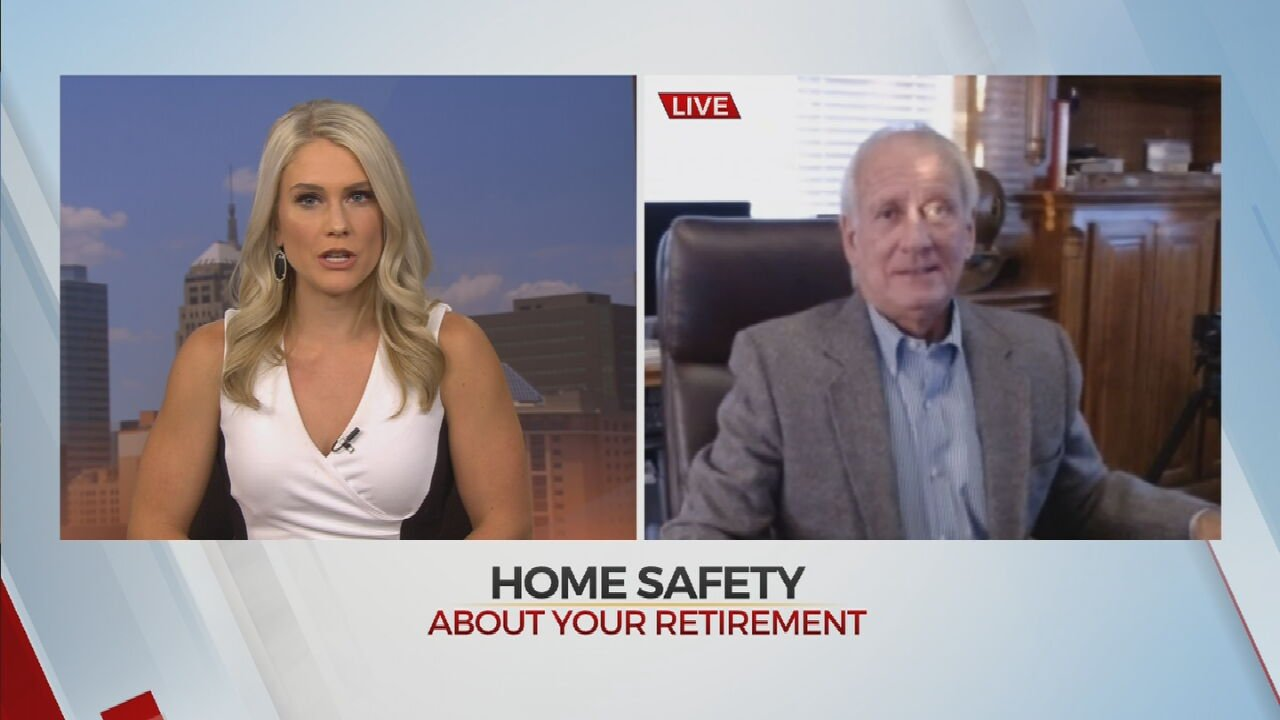 About Your Retirement: Home Safety Advice