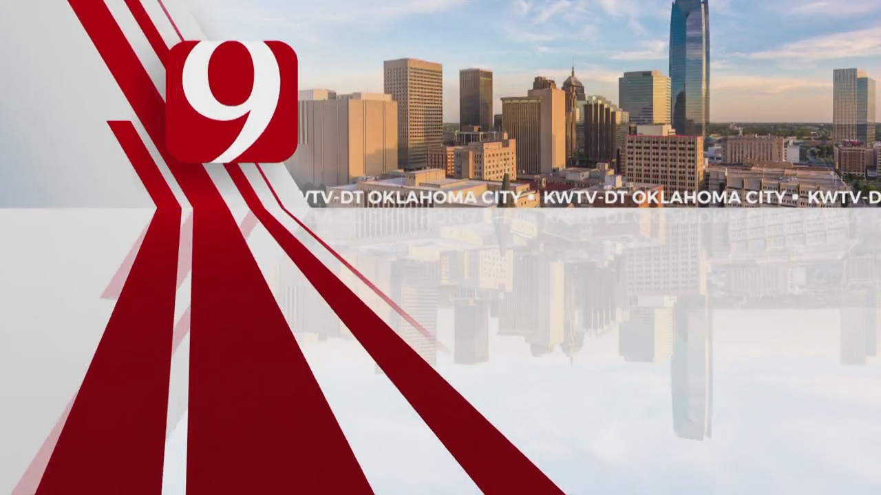 News 9 6 p.m. Newscast (June 9)