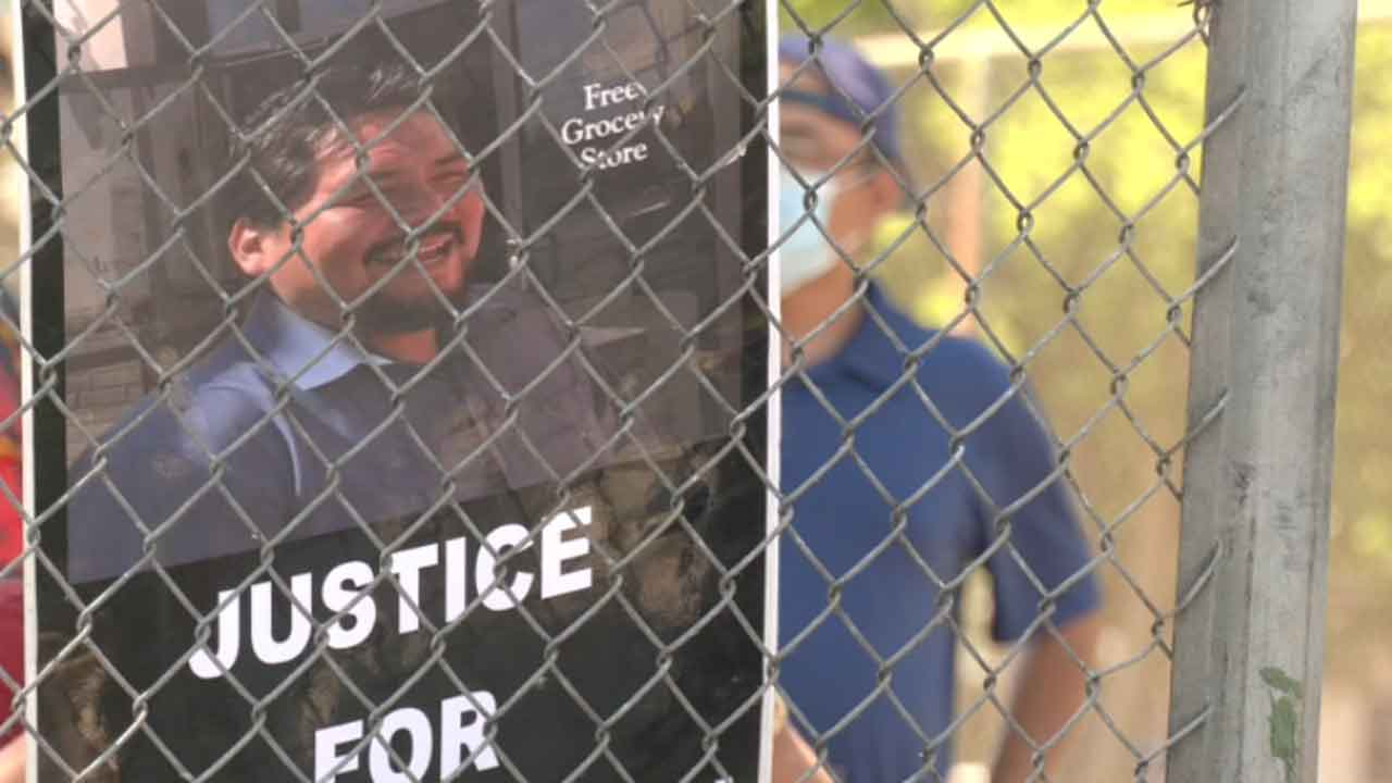 Investigation Still Open After OSBI Recommended No Charges In Inmate's Death