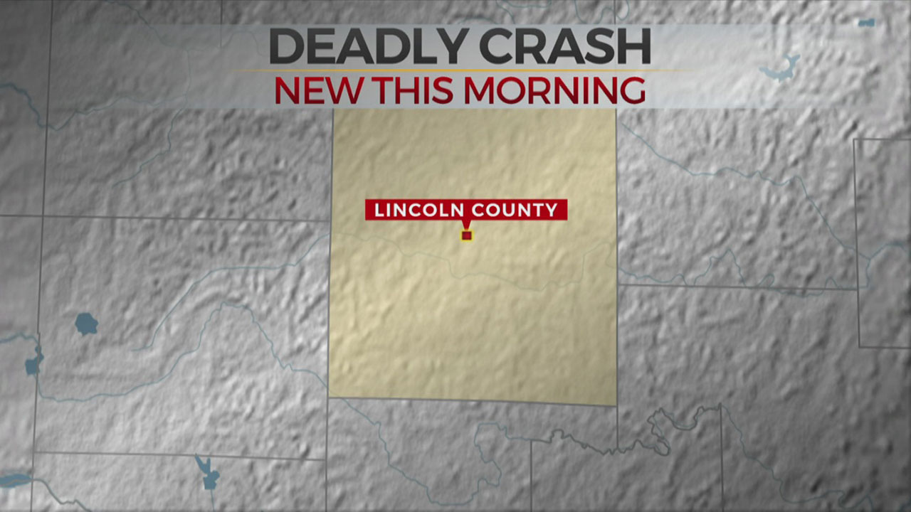 1 Dead, 2 Injured Following Rollover Crash In Lincoln Co., OHP Troopers Say