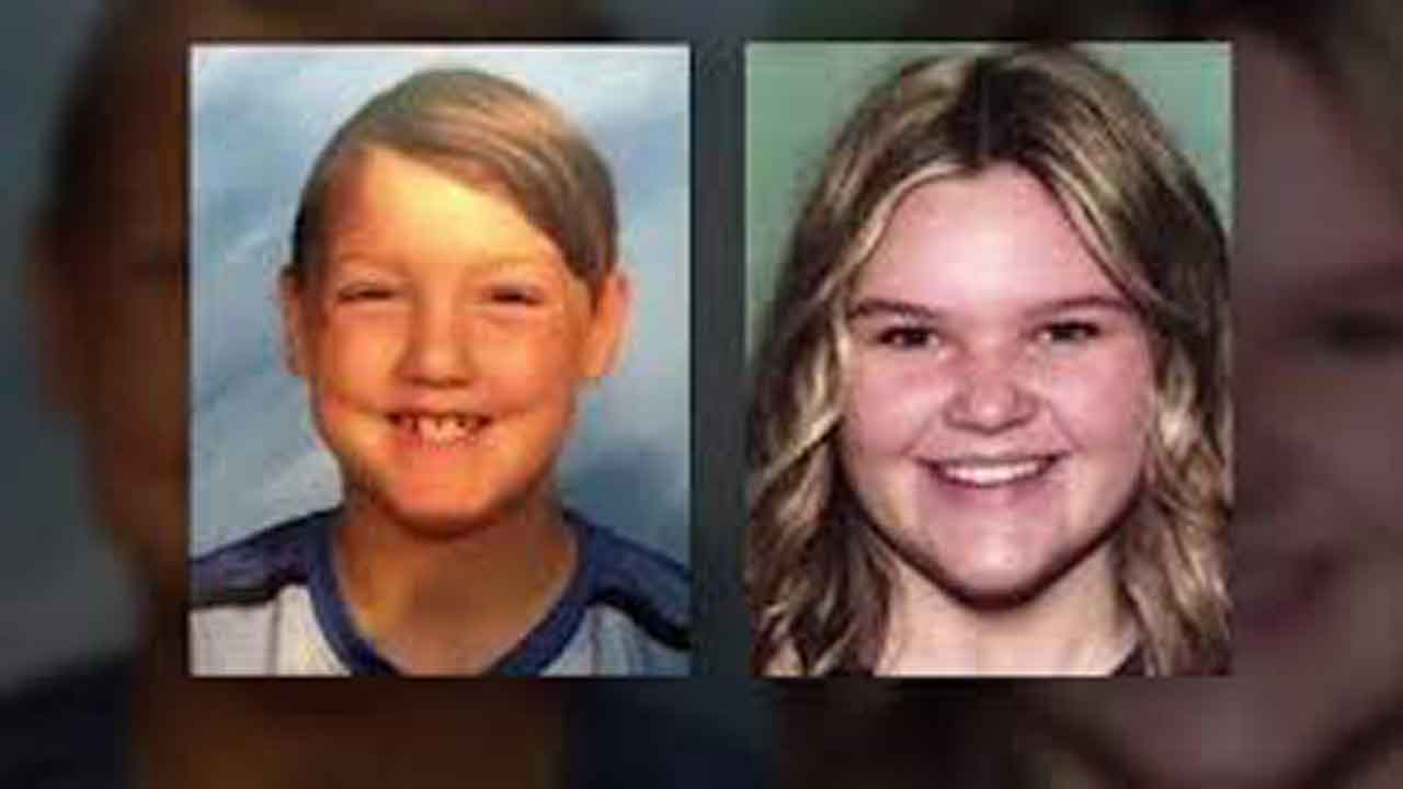 Family: Kids Missing Since September Found Dead In Idaho