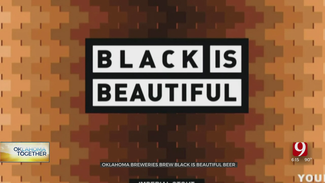 Local Breweries Make Black Is Beautiful Beer To Support Equality