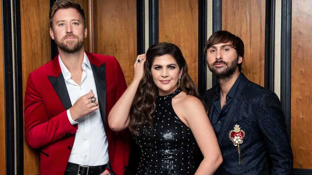 Lady Antebellum Drops 'Antebellum' From Band Name Amid Black Lives Matter Movement