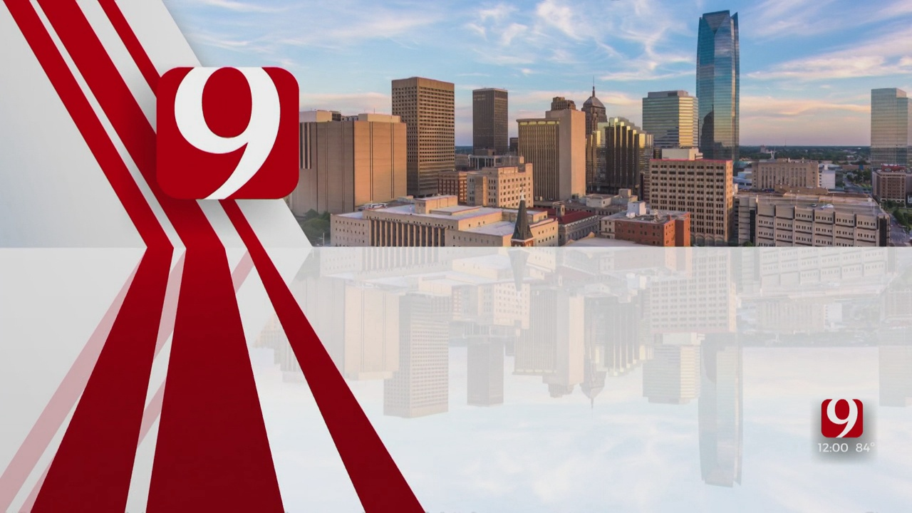 News 9 Noon Newscast (June 12)