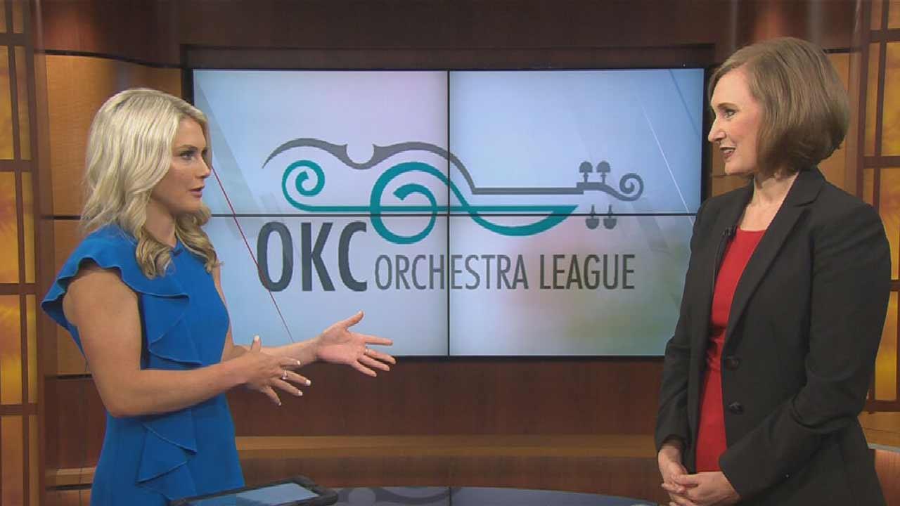 OKC Orchestra League Presents 2020 Symphony Show House