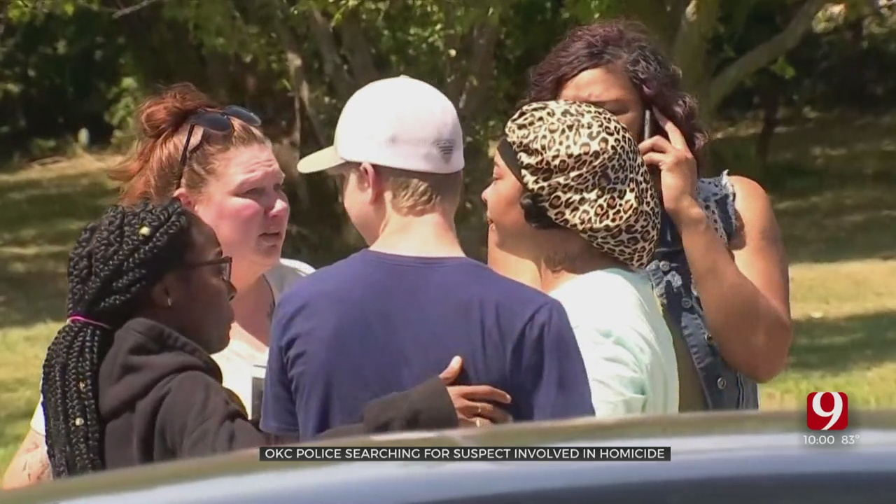 Shooting Leaves One Dead In Southeast OKC