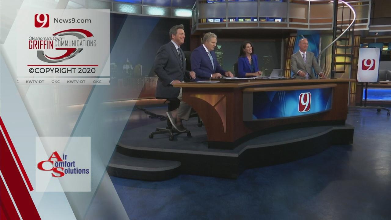 News 9 10 p.m. Newscast (June 15)