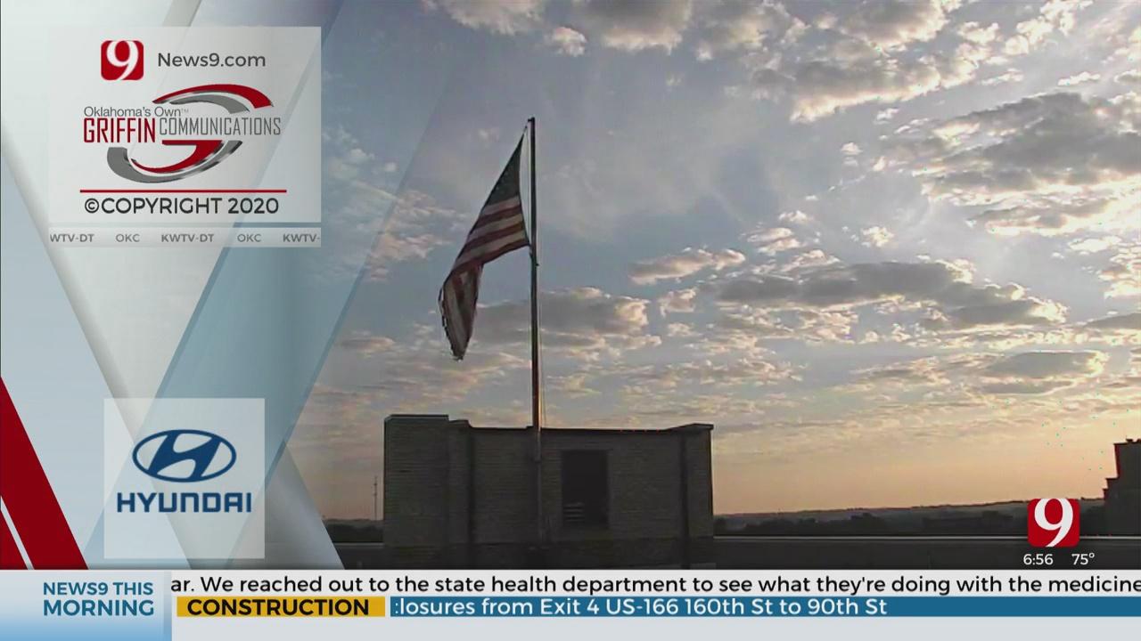 News 9 6 a.m. Newscast (June 16)