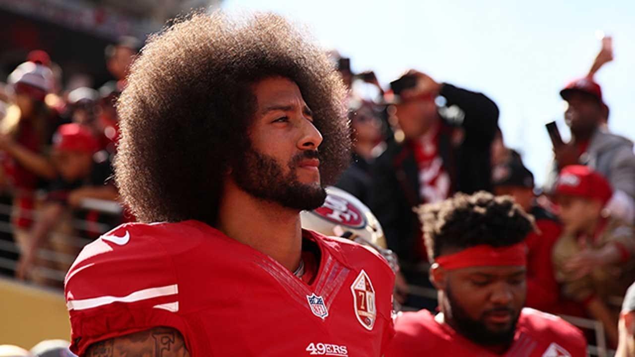 Momentum Building For Colin Kaepernick's NFL Return