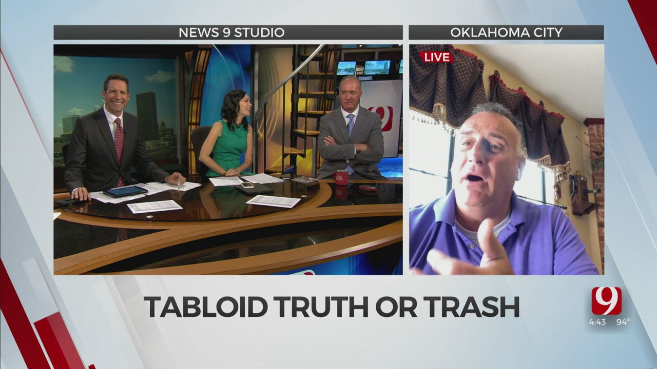 Tabloid Truth Or Trash For June 16, 2020