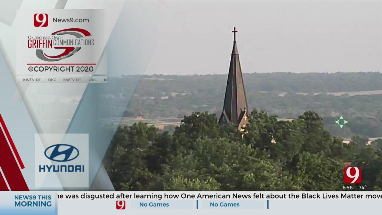 News 9 6 a.m. Newscast (June 17)