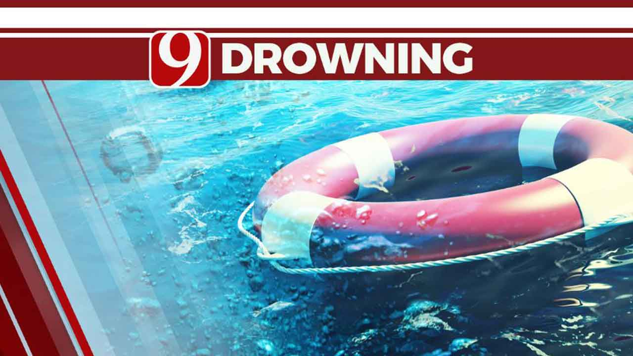 Edmond Man Drowns At Fort Cobb Lake After Rescuing 8-Year-Old Son