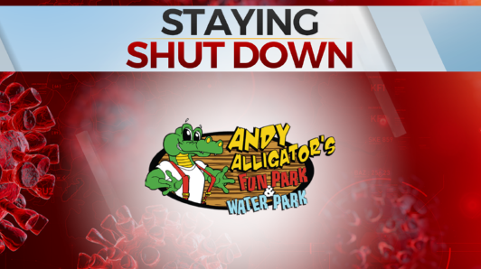 Andy Alligator's In Norman To Remain Closed Due To COVID-19 Pandemic