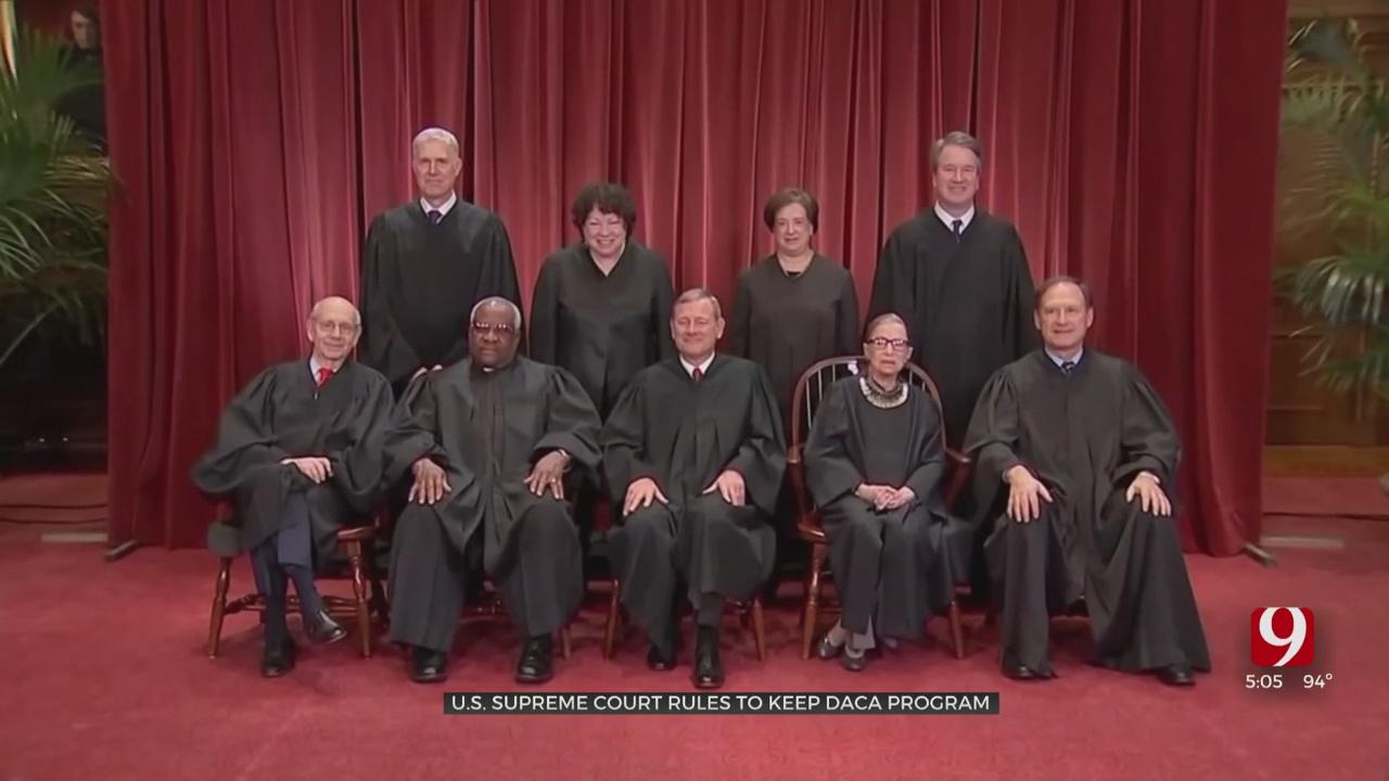 OKC Immigration Attorney Breaks Down SCOTUS DACA Ruling