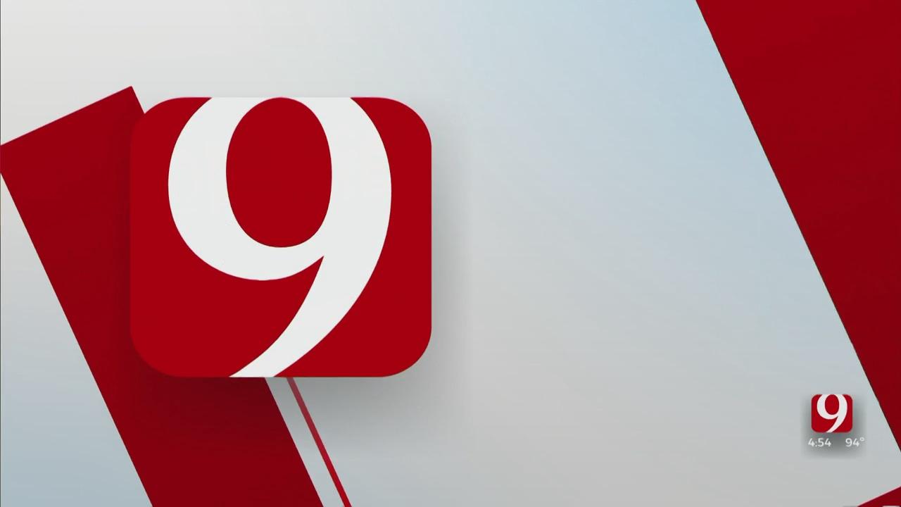 News 9 4 p.m. Newscast (June 18)