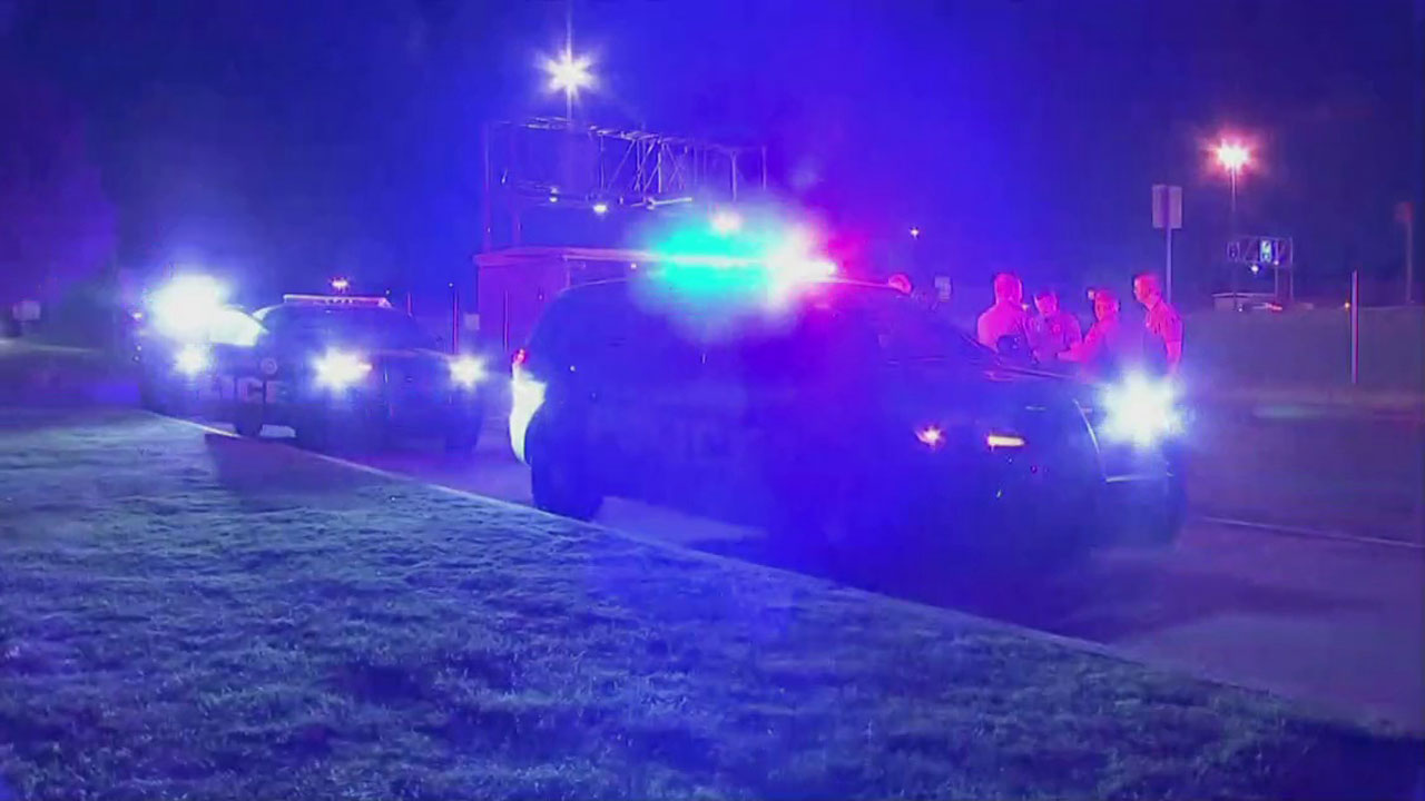 Man On Bicycle Hit By Car In NW OKC